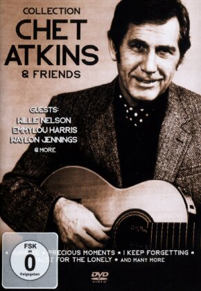 Atkins Chet & Friends - Collection
