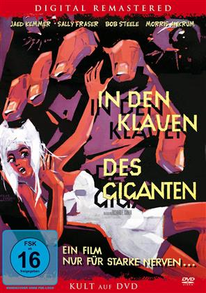 In den klauen des Giganten (1958) (Remastered)