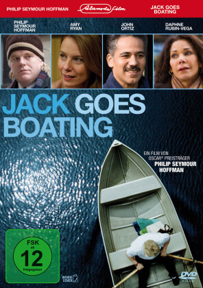 Jack Goes Boating (2010) (Neuauflage)