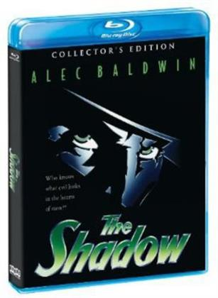 The Shadow (1995) (Collector's Edition)