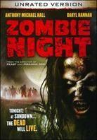 Zombie Night (2013) (Unrated)