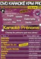KPM Pro Vol  23 - Prénoms by Karaoke