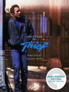 Thief (1981) (Criterion Collection, Blu-ray + DVD)