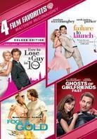 Matthew McConaughey Collection - 4 Film Favorites (4 DVDs)