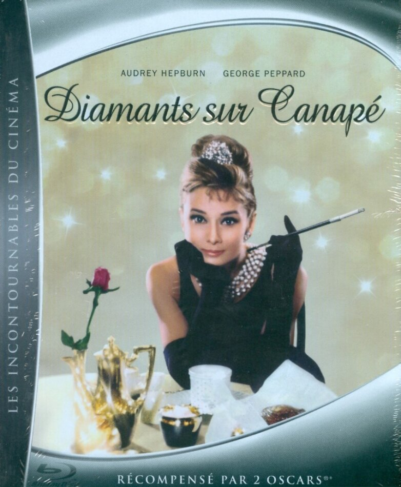 Diamants sur canapé (1961) (Digibook)