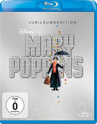 Mary Poppins (1964) (Jubiläumsedition)