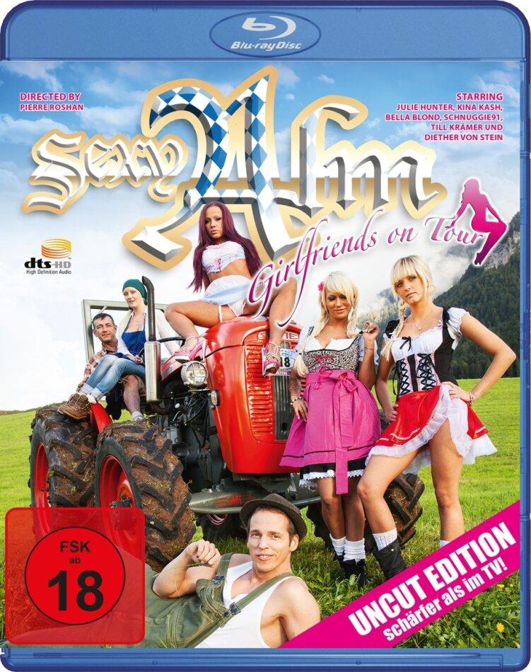 Sport1 Die Alm