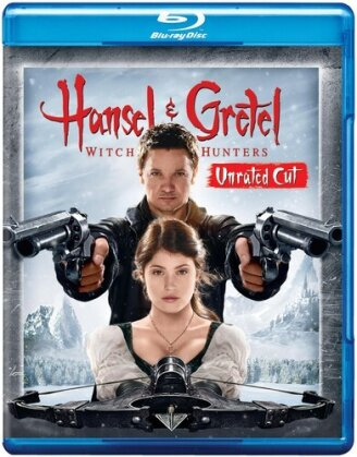 Hansel & Gretel: Witch Hunters (2013) (Unrated)
