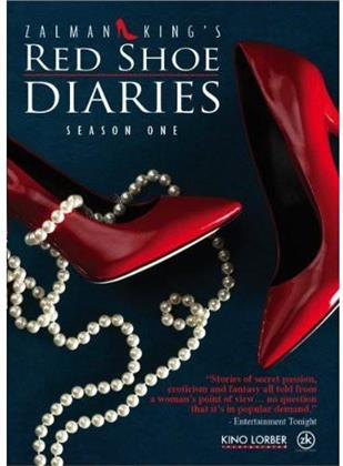 Red Shoe Diaries - Season 1