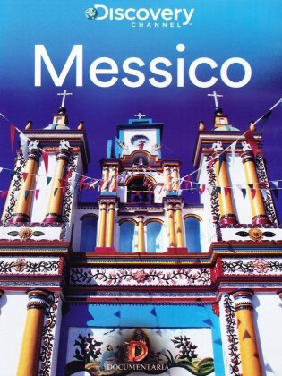 Discovery Atlas - Messico