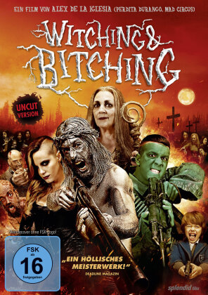 Witching & Bitching (2013) (Uncut)