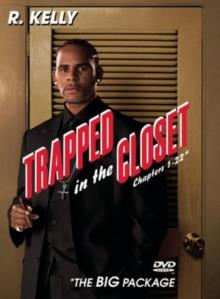 R. Kelly - Trapped in the Closet - Chapters 1-22