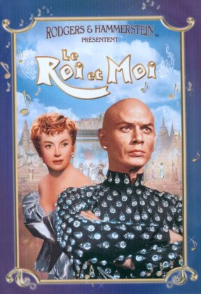 Le Roi et Moi - The King and I (1956)