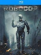 Robocop (1987) (Limited Edition, Steelbook, Blu-ray + DVD)
