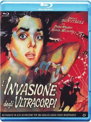 L'Invasione degli ultracorpi (1956)