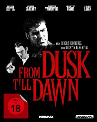 From Dusk Til Dawn (1996) (Steelbook)