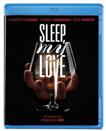 Sleep, My Love (1948) (s/w, Remastered)