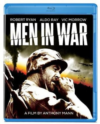 Men in War (1957) (s/w, Remastered)