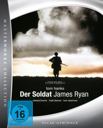 Der Soldat James Ryan (1998) (Masterworks Collection, Digibook)