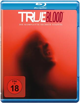 True Blood - Staffel 6 (4 Blu-rays)