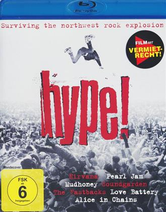 Various Artists - Hype! (1996)