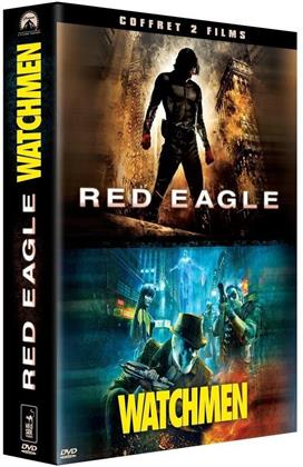 Red Eagle / Watchmen (2 DVDs)