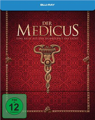 Der Medicus (2013) (Limited Edition, Steelbook)