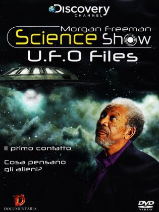 Morgan Freeman Science Show - U.F.O. Files (Discovery Channel)