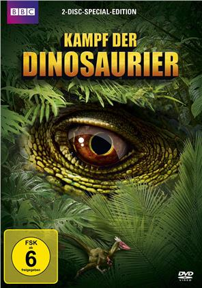 Kampf der Dinosaurier (BBC, Special Edition, 2 DVDs)