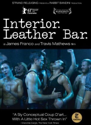 Interior. Leather Bar. (2013)