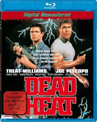 Dead Heat (1988) (Remastered)