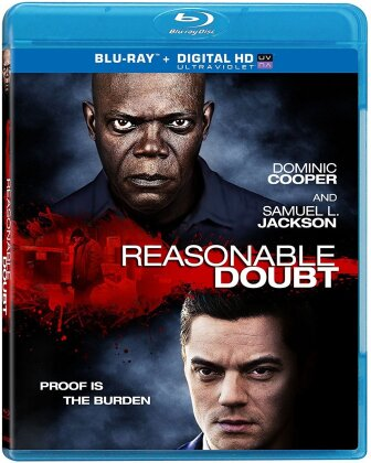 Reasonable Doubt - Reasonable Doubt / (Uvdc Ac3) (2014) (Widescreen)