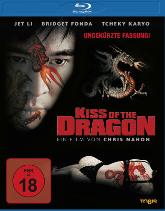 Kiss of the Dragon - Jet Li (2001) (Uncut)