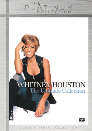 Whitney Houston - Whitney Houston - The Ultimate Collection (Platinum Edition)