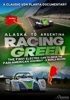 Racing Green - Alaska to Argentina - The first electric car to drive the Pan-American Highway