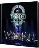 Toto - 35th Anniversary Tour - Live in Poland (Limited Edition, Blu-ray + DVD + 2 CDs)