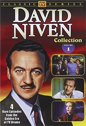 David Niven Collection - Vol. 1 (s/w)