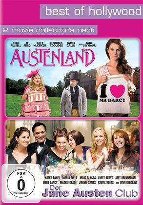 Austenland / Der Jane Austen Club (Best of Hollywood, 2 Movie Collector's Pack)