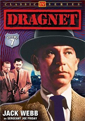 Dragnet - Vol. 7 (s/w)