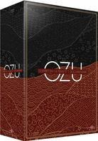 Yasujiro Ozu - 14 films et 1 documentaire (Collector's Edition, 12 DVDs)