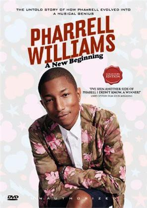 Williams Pharrell - A New Beginning (Unauthorized)