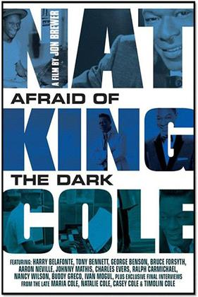 Nat King Cole - Afraid of the Dark