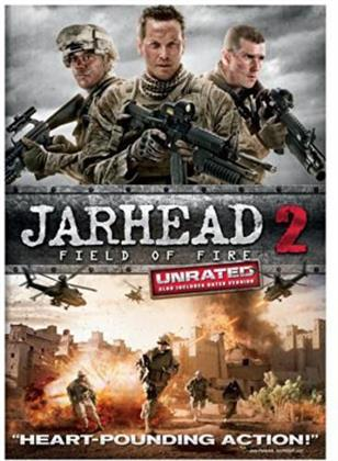 Jarhead 2 - Field of Fire (2014) (Unrated)