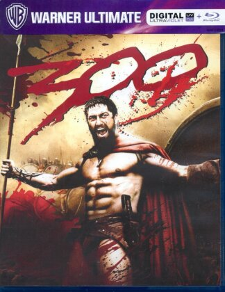 300 (2006) (Warner Ultimate)