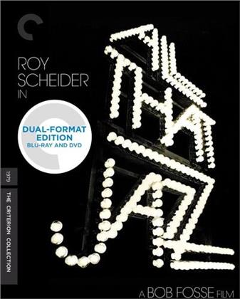 All that Jazz (1979) (Criterion Collection, Blu-ray + DVD)