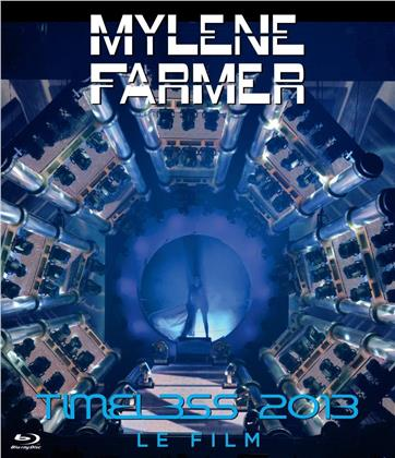 Mylène Farmer - Timeless 2013 - Le film