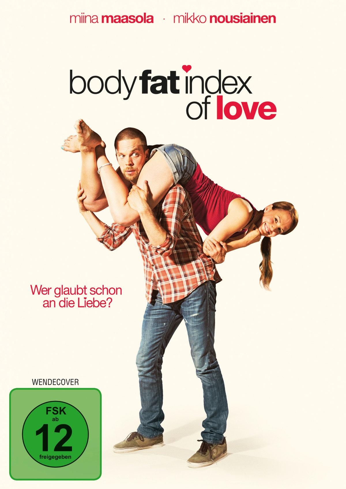 Bild Body Fat Index of Love