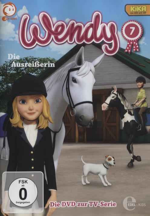 Wendy - Vol. 7 - Die Ausreisserin (Cede)
