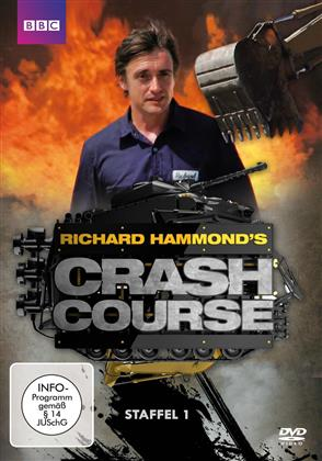 Richard Hammond's Crash Course - Staffel 1 (2 DVDs)