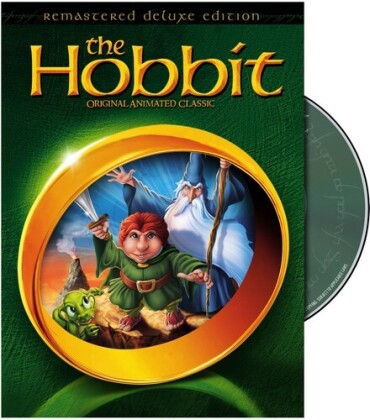 The Hobbit (2014) (Deluxe Edition)